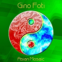 Gino Foti - Asian Mosaic
