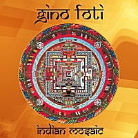 Gino Foti - Indian Mosaic